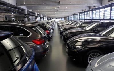 Zo importeer je zelf een auto uit Duitsland