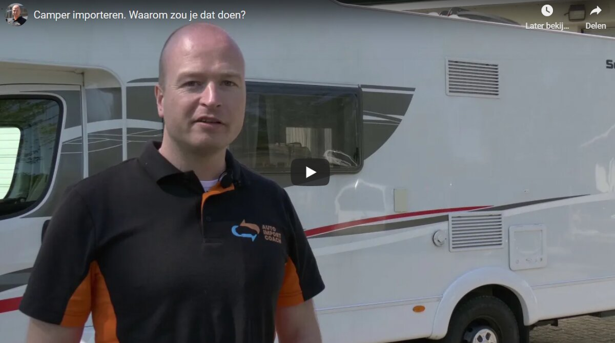 jouw import coach, auto en camper import